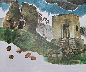 huis op de rots bijbelverhaal - Google zoeken | Bijbel, Rots, Verhalen